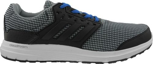 Adidas Buty męskie Galaxy 3.1 M szare r. 42 2/3 (BA7796)