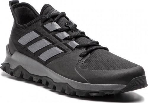 Adidas Buty męskie Kanadia Trail czarne r. 42 (F36056)
