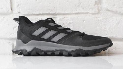 Adidas Buty męskie Kanadia Trial czarne r. 48 (F36056)