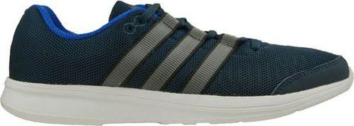 Adidas Buty męskie Lite Runner M niebieskie r. 40 2/3 (AF6600)