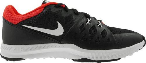 1150862b Nike Buty męskie Air Epic Speed Tr II czarno-czerwone r. 44 (852456