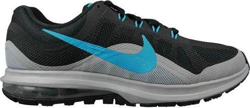Nike Buty męskie Air Max Dynasty 2 czarno-szare r. 40 (852430 004)