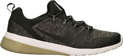 Nike Buty męskie Ck Racer czarno-szare r. 42 (916780 302)