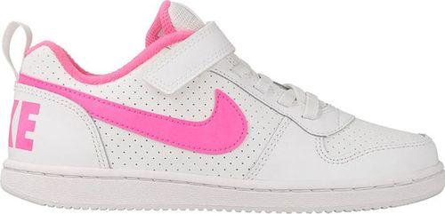 Nike NIKE COURT BOROUGH LOW (PSV) 870028-100 27,5 EUR