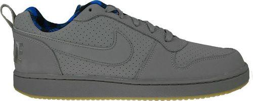 Nike Buty męskie Court Borough Low Prem szare r. 45 (844881-003)