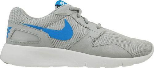 Nike Buty dziecięce Kaishi Gs szaro-niebieskie r. 37 1/2 (705489-011)