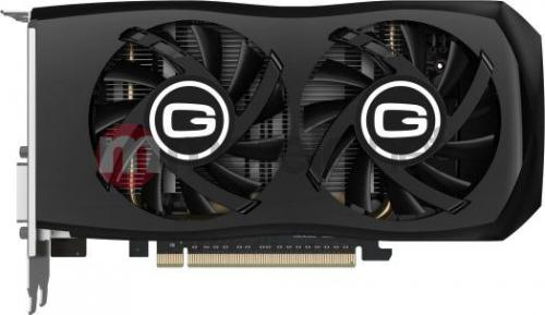 Karta graficzna Gainward GTX 650 Ti Boost Golden Sample 2GB, GDDR5, 192-bit, Dual DVI, DisplayPort, HDMI (426018336-2876)