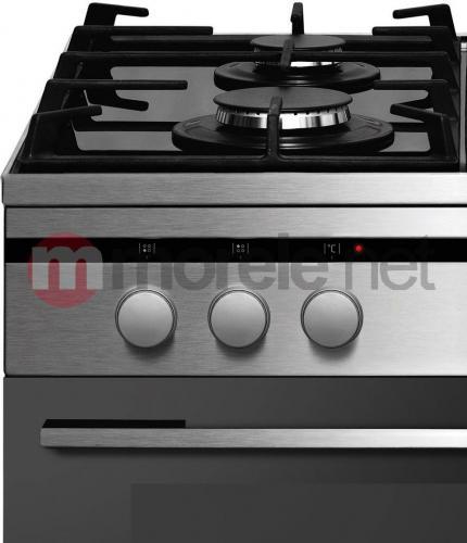 Amica 614GCE 3 33 ZPAQ (XL) w Morele net -> Kuchnia Gazowo Elektryczna Ravanson Opinie