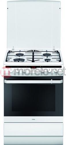 Amica 618GE 1 33 HZPTAQ (W) w Morele net -> Kuchnia Gazowo Elektryczna Euro Rtv Agd