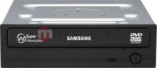 Napęd Samsung DVD (SH-224DB/BEBE) produkt wycofany z produkcji. Następca SH-224FB/BEBE