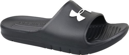 Under Armour Under Armour Core PTH Slides 3021286-001 czarne 46