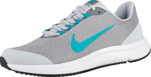 Nike Buty męskie Runallday szare r. 42.5 (898464-004)