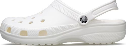 Crocs Klapki Crocs Classic Clog White 10001-100 48-49