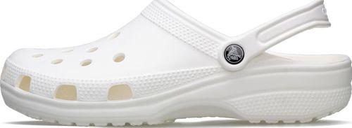 Crocs Klapki Crocs Classic Clog White 10001-100 46-47