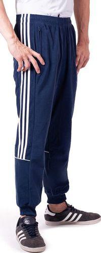 Spodnie do biegania Adidas Originals Beckenbauer Męskie