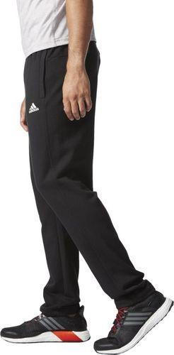 Adidas Spodnie męskie Tap Auth 4.0 AY9036 czarne r. S