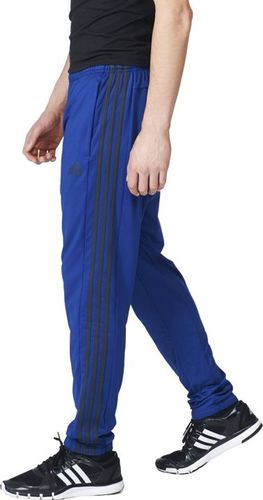 Adidas Spodnie męskie Cool 365 Pant Knit granatowe r. M (AY3890)