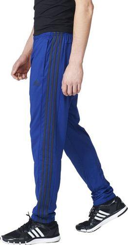 Adidas Spodnie męskie Cool 365 Pant Knit granatowe r. S (AY3890)