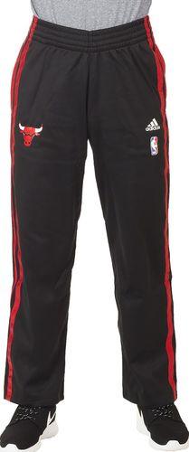 Adidas Spodnie męskie Wntr Hps Pant W54413 czarne r. S