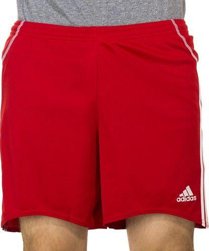 Adidas Spodenki męskie Equipo W Sho czerwone r. S (E19607)