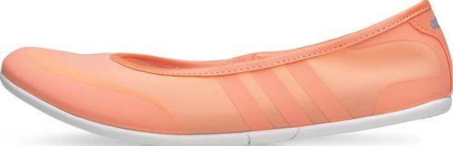 Adidas Buty damskie Sunlina pomarańczowe r. 38 2/3 (F99444)