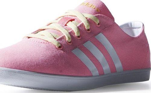 Adidas Buty damskie Qt Vulc Vs różowe r. 38 (F97689)