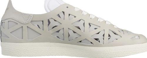 Adidas Buty damskie Gazelle Cutout W białe r. 38 (BB5179)