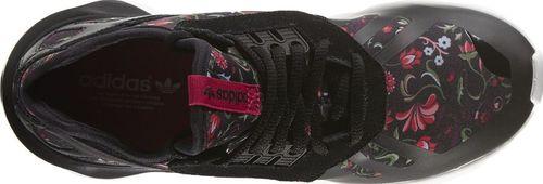 Adidas Buty damskie Tubular Runner czarne r. 40 (AF6278)