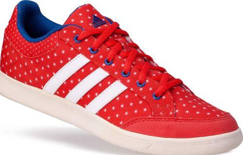 Adidas Buty damskie Oracle VI Str W Cvs czerwone r. 36 2/3 (S42011)