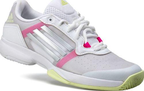 Adidas Buty damskie Sonic Court W białe r. 36 2/3 (AF5802)