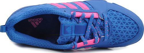 Adidas Buty damskie Mardea niebieskie r. 38 2/3 (M21608)