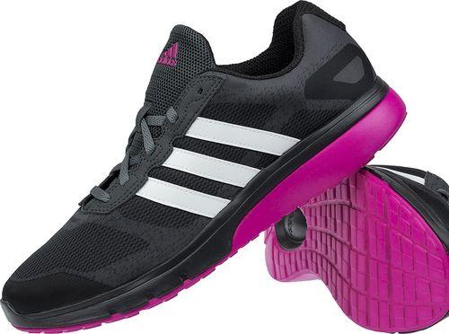 Adidas Buty damskie Turbo 3.1 czarne r. 36 (AF6648)