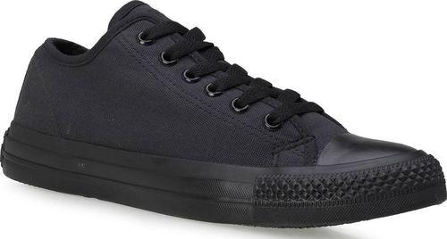 Converse Buty damskie Chuck Taylor A/S Ox czarne r. 35 (M5039V)
