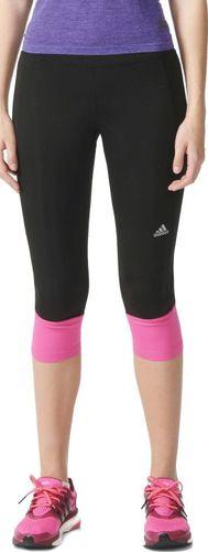 Adidas Legginsy damskie Rs 3/4 Tight czarne r. S (B48025)