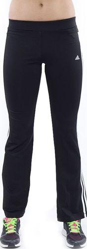 Adidas Legginsy damskie YG CT C J Pant czarne r. 164 (D89276)