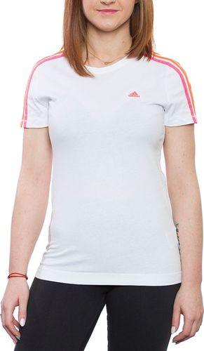 Adidas T-Shirt Adidas YG ESS TEE F49907 128