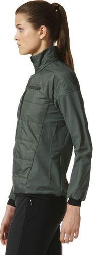 Adidas Kurtka damska ND TX Skycli Jacket szara r. 42 (AP8975)