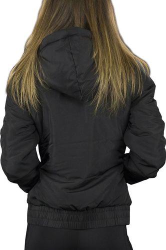 Reebok Kurtka damska BTS Jacket czarna r. XXS (Z64575)