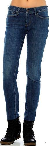 Levi`s Spodnie Levi's Skinny Demi 05703-0417 31/32