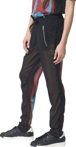 e5ec8d57a Adidas Spodnie damskie Oray Track Pants czarne r. 34 (S23558)