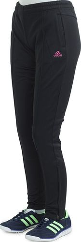 Adidas Spodnie damskie Adiwarm czarne r. XS (L41938)