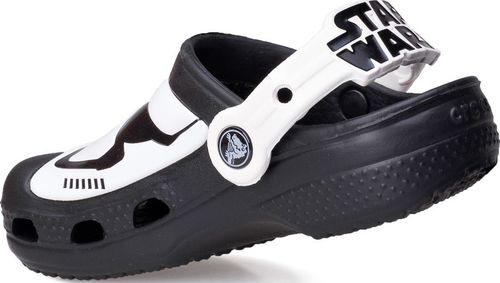 Crocs Klapki Crocs Stormtrooper Clog K Multi 203531-90H 19-21