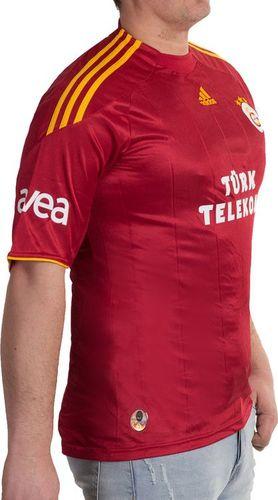 Adidas Koszulka męska Gs 09 Red r. XL