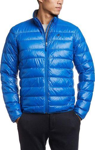 Adidas Kurtka męska ND Light Down Jacket niebieska r. 46 (AB2450)