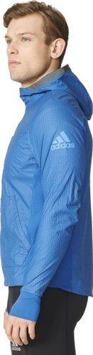 Adidas Kurtka męska ND PURE AMP Jacket M niebieska r. M (B43391)
