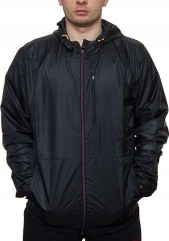 Adidas Kurtka męska AZF50 ME PRF Jacket czarna r. XS (F85296)