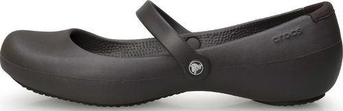 Crocs Crocs Alice Work Women Espresso 11050-206 38-39