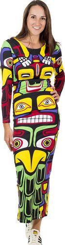 Adidas Sukienka Adidas Totem Eagle Dress Z33085 XS