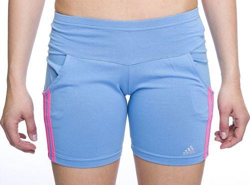 Adidas Spodenki dziecięce Lpk Summer Short niebieskie r. 164 (H77187)