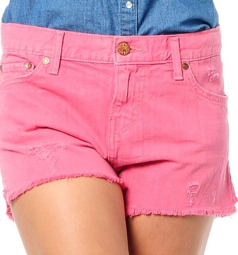 Levi`s Szorty Levi's Dip Back Short 31684-0004 W25